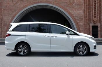 18万起 本田新款奥德赛福祉车上市 日前,我们从官方获悉,广汽本田新款